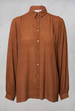 Casual Shirt in Brown