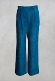 Corduroy Trousers in Ottanio