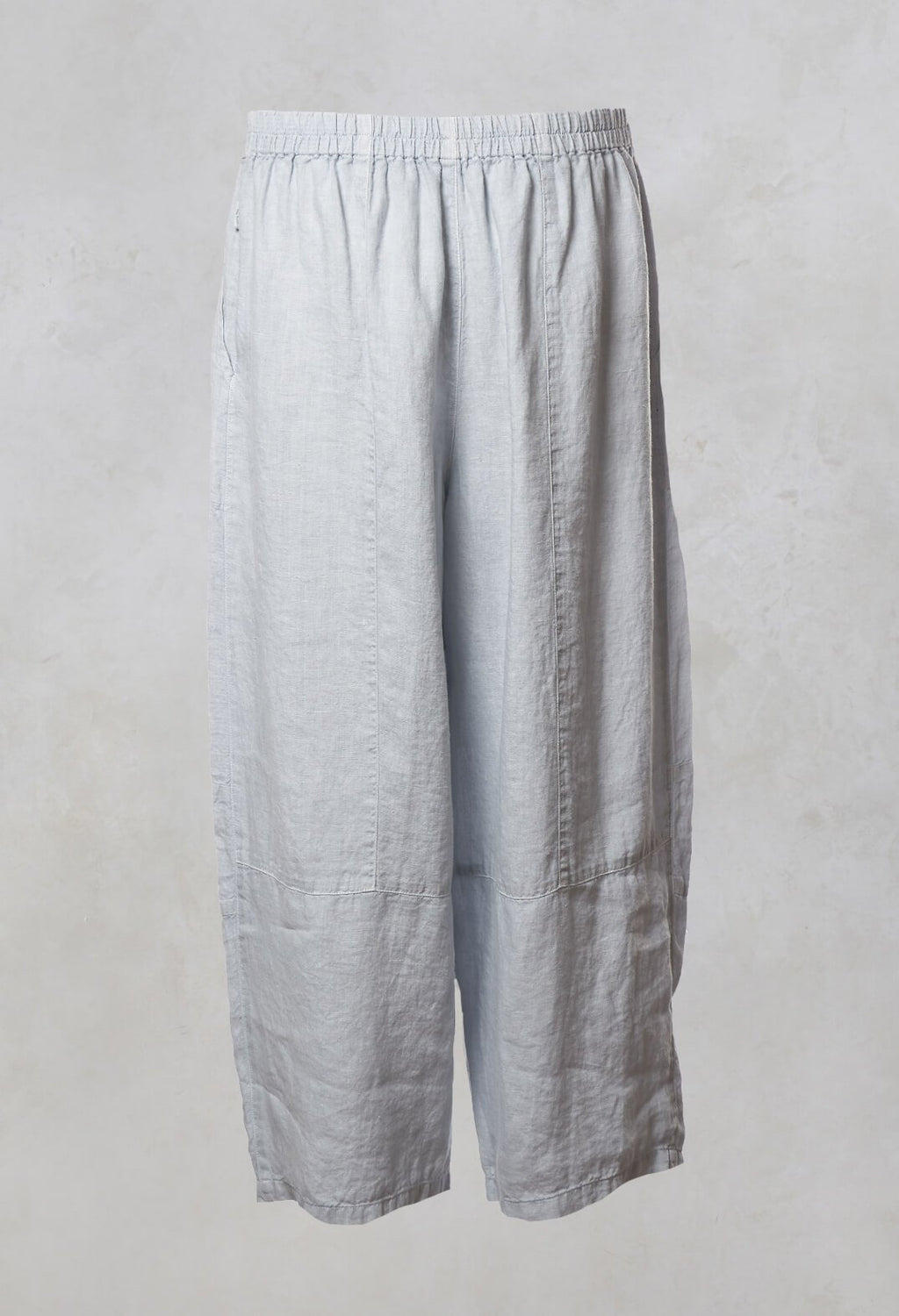 Culotte Trousers Thala in Skyblue