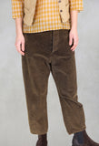 Corduroy Trousers in Original