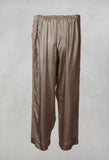 Fog Pyjama New Style Trouser in London Fog