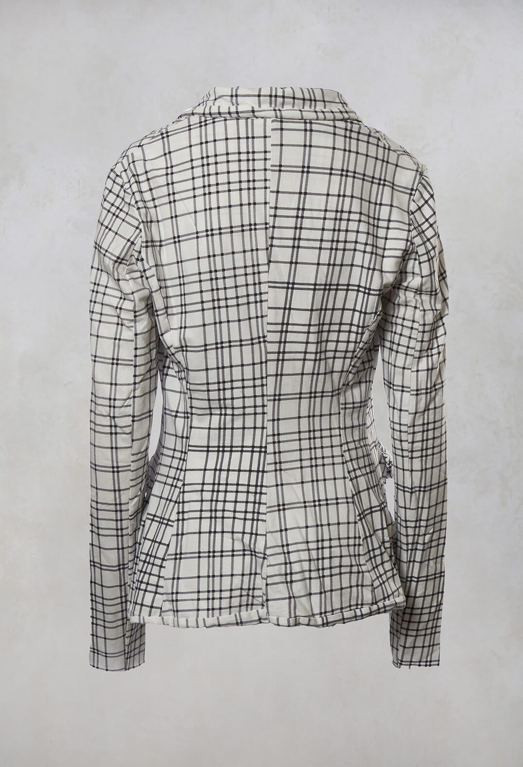 Jacket in Paddy Check
