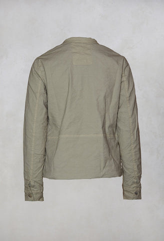 Jacket in Stagno