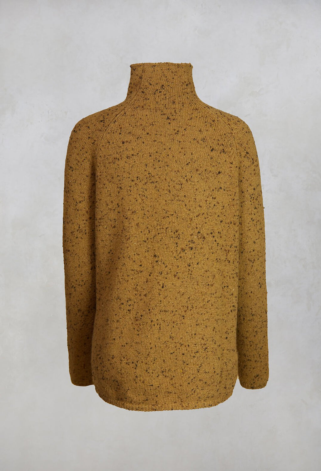 Jumper in Tobacco