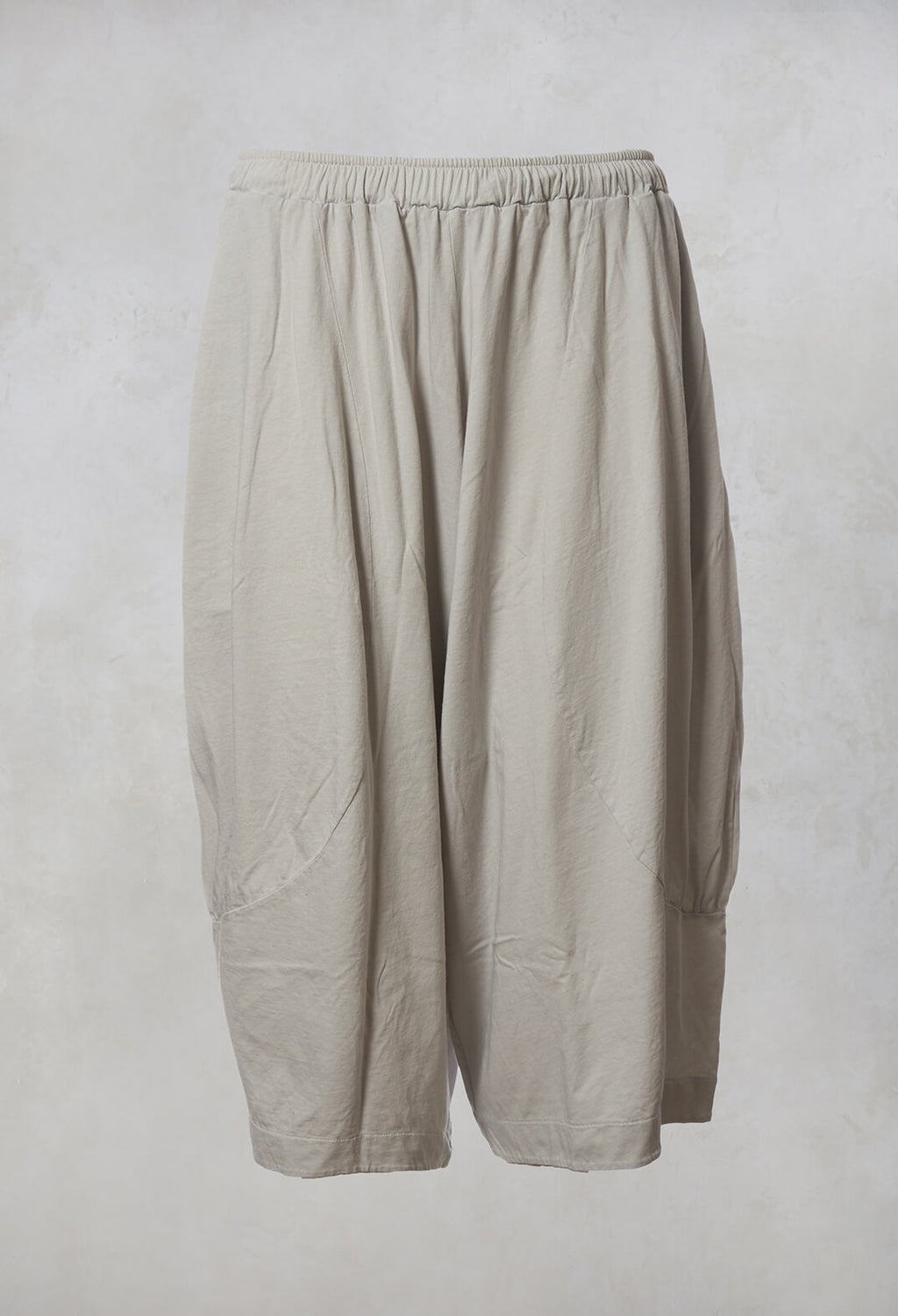Linosa U Culottes in Pale