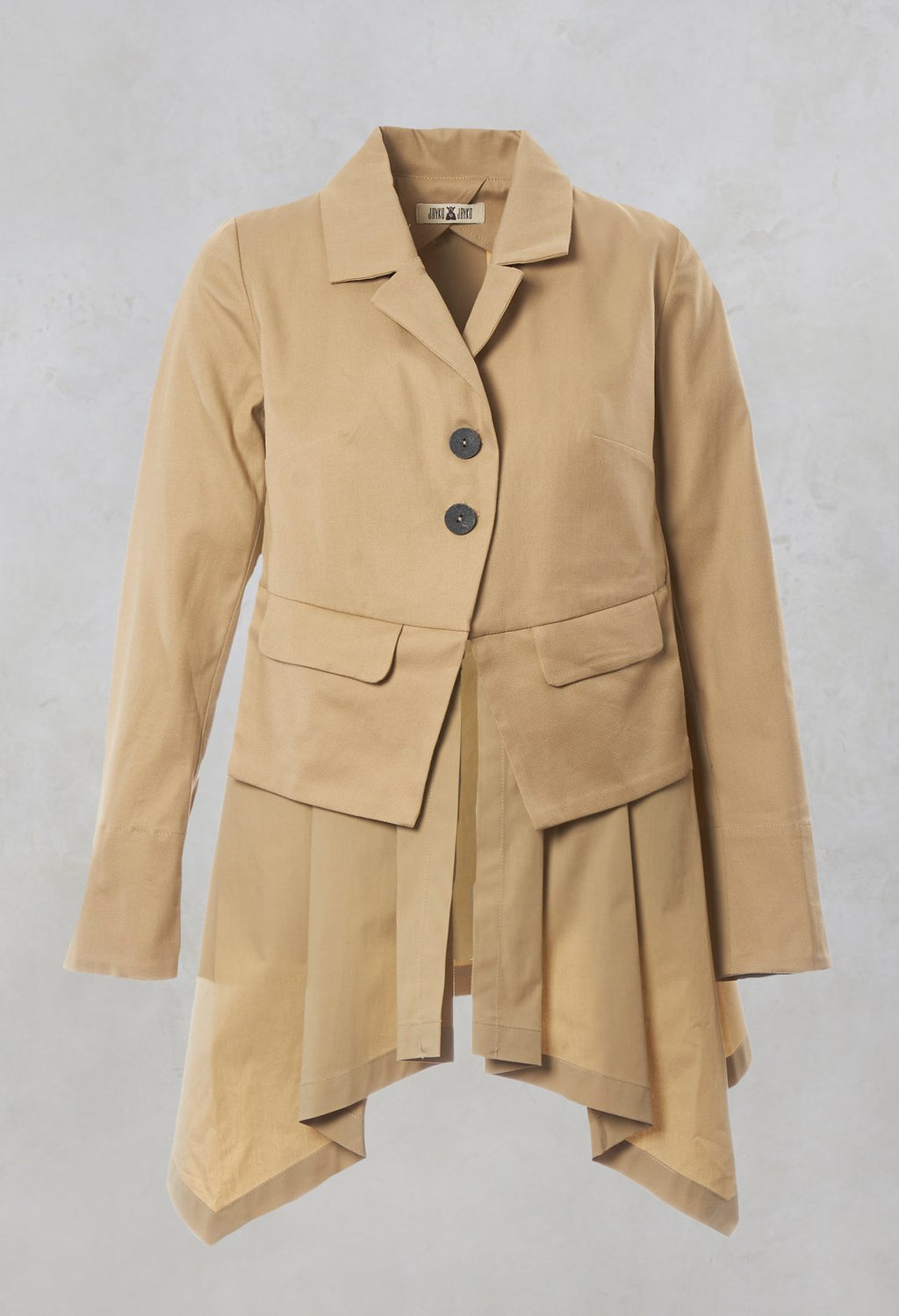 Olinda Jacket in Safari