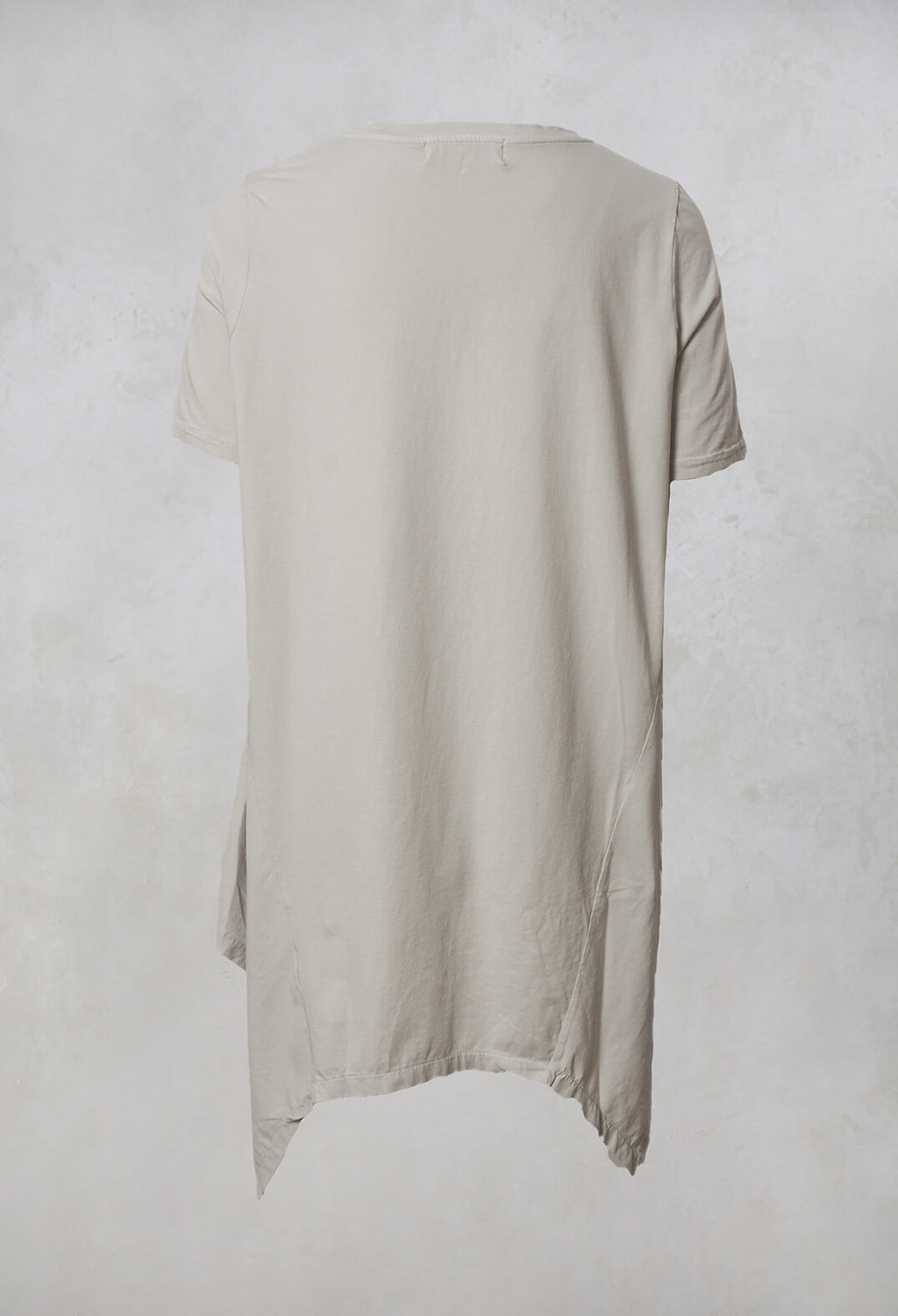 Patos T-Shirt in Pale