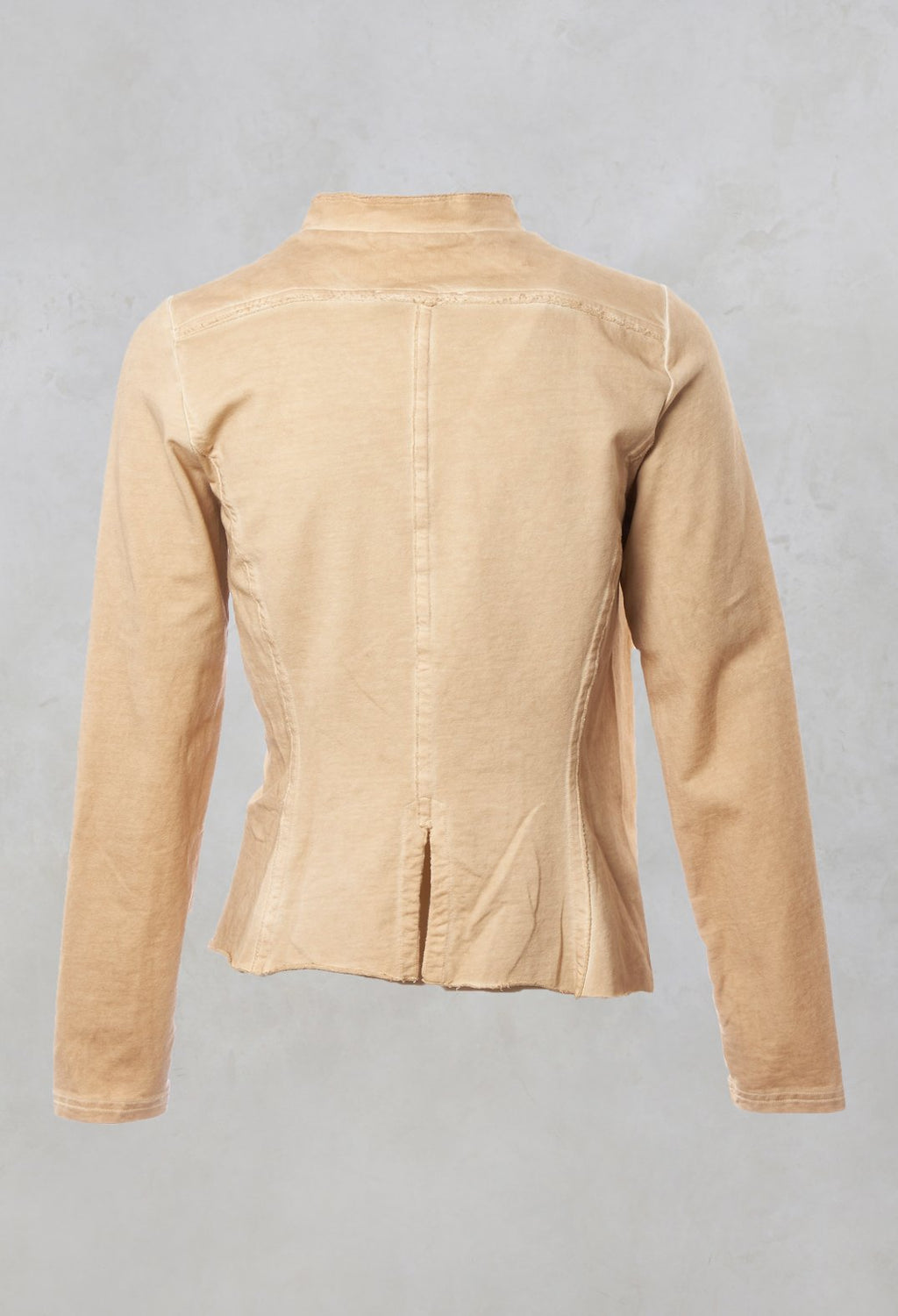 Pauini Jacket in Poudre
