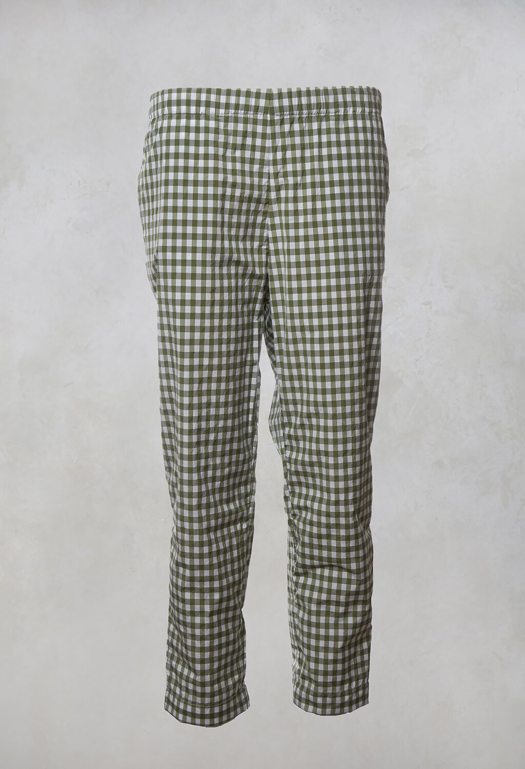 Raro Quadro Trousers in Aloe