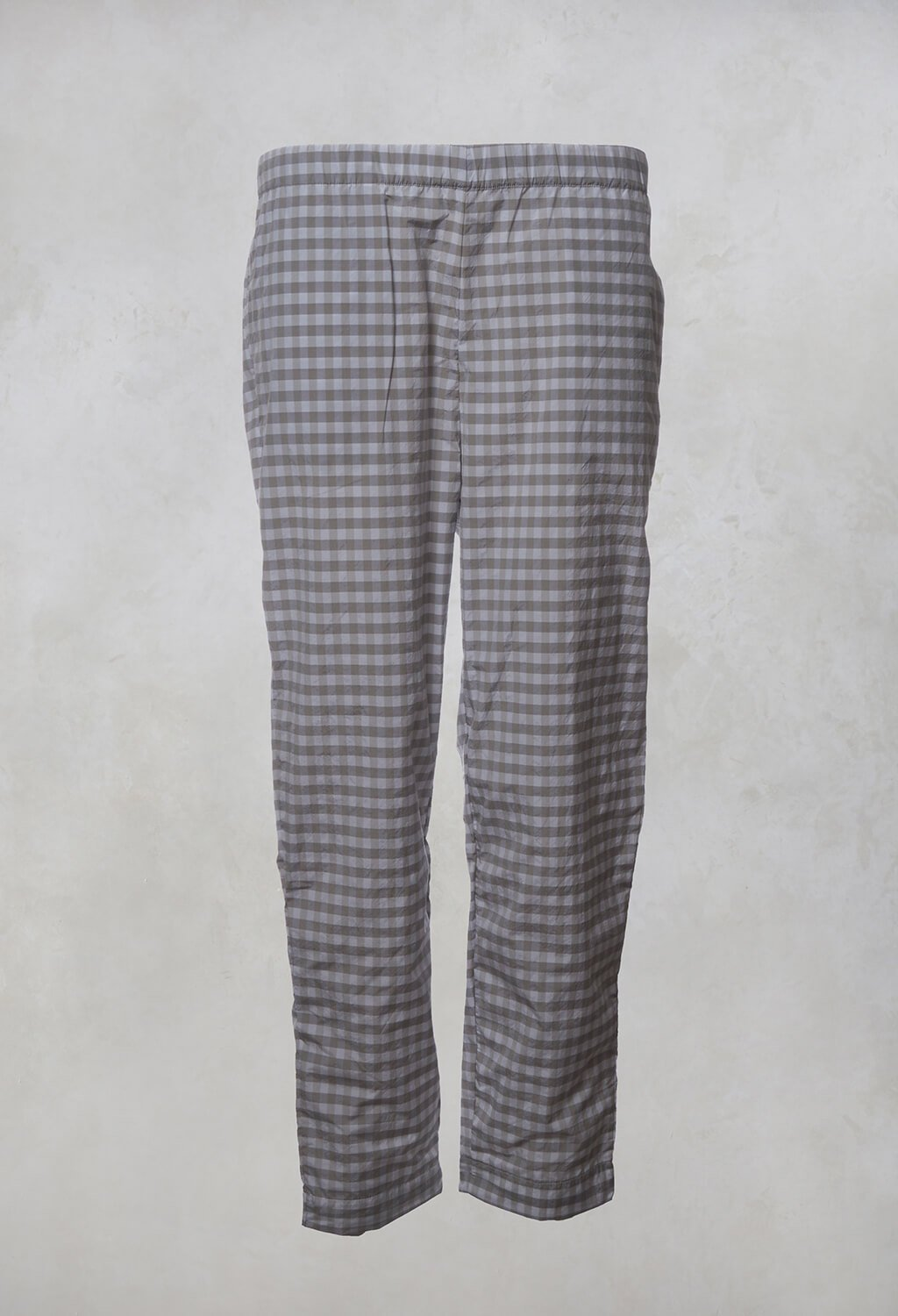 Raro Quadro Trousers in Cloud