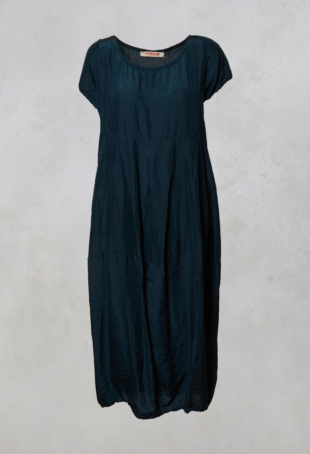 Silk Dress in Ernst