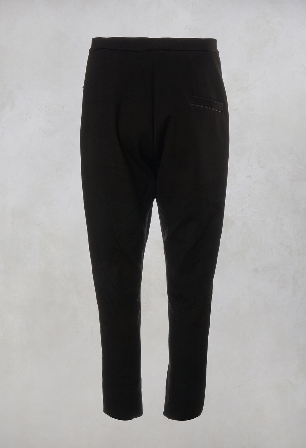 Straight Leg Trousers in Original