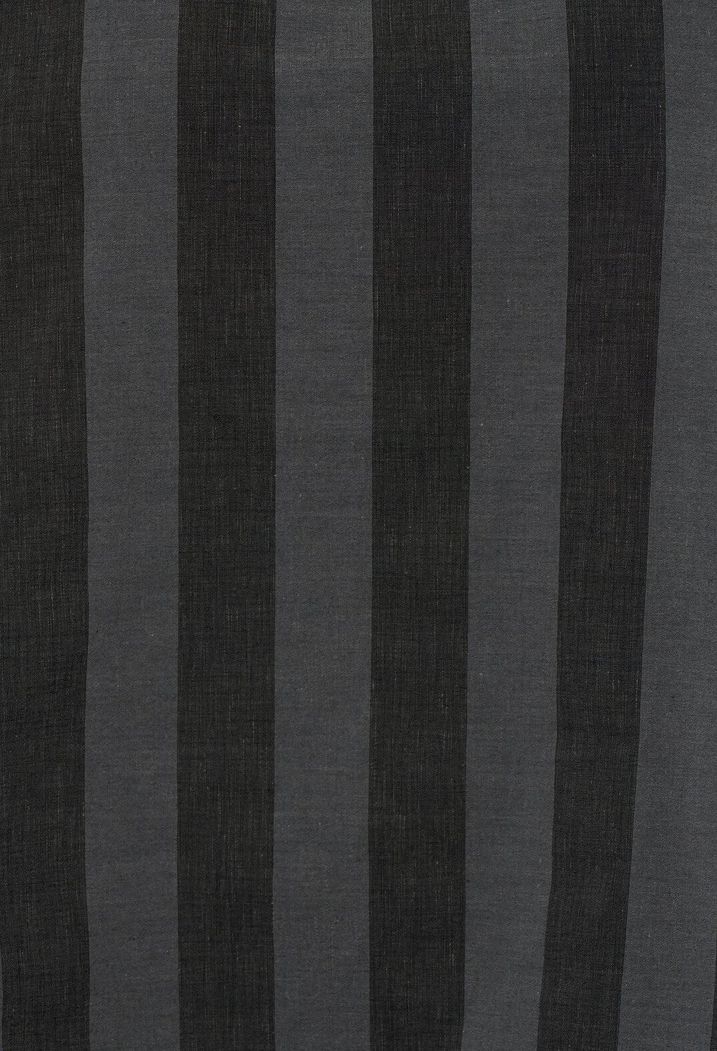Striped T-Shirt in Dark Grey