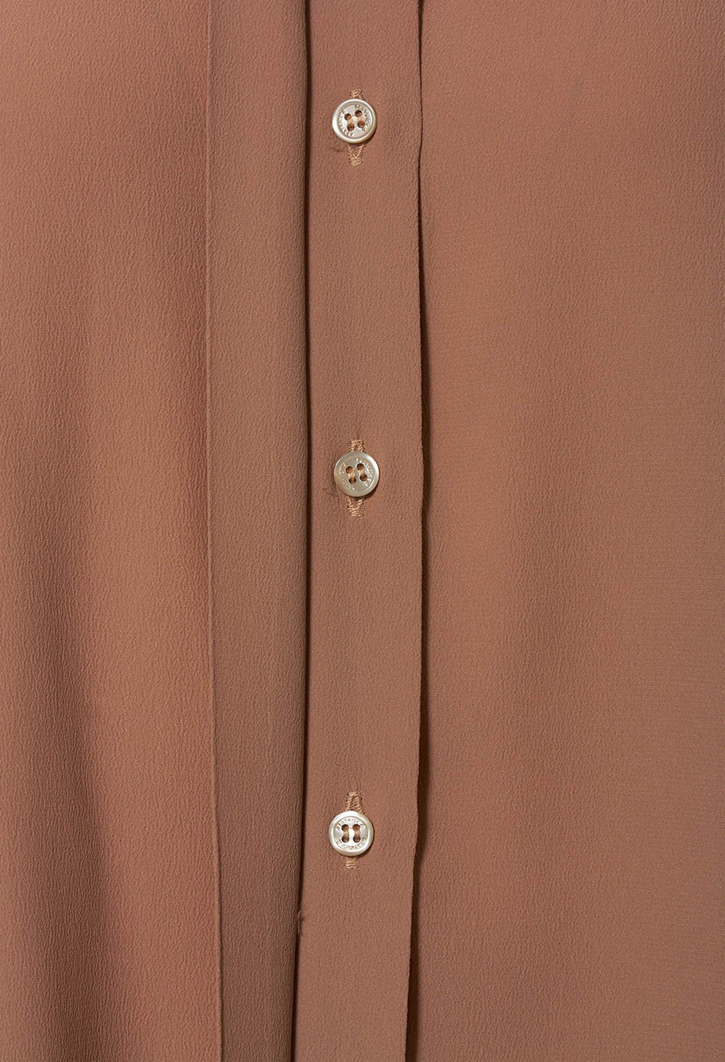 Tailored Shirt in Nude