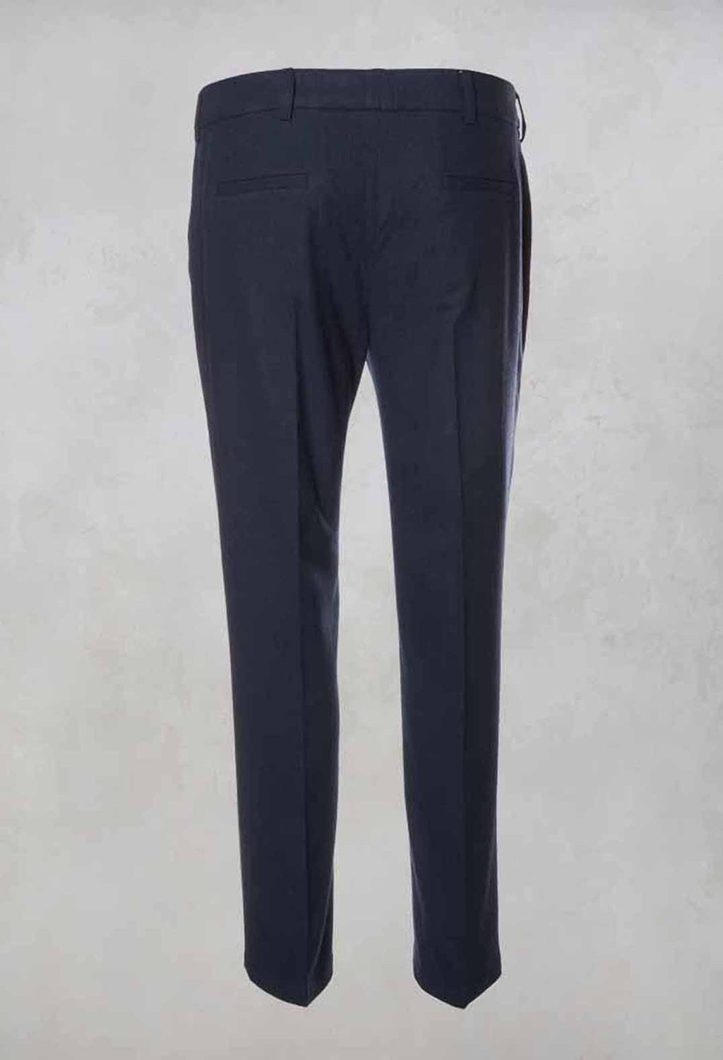 Tailored Trousers in Oversea