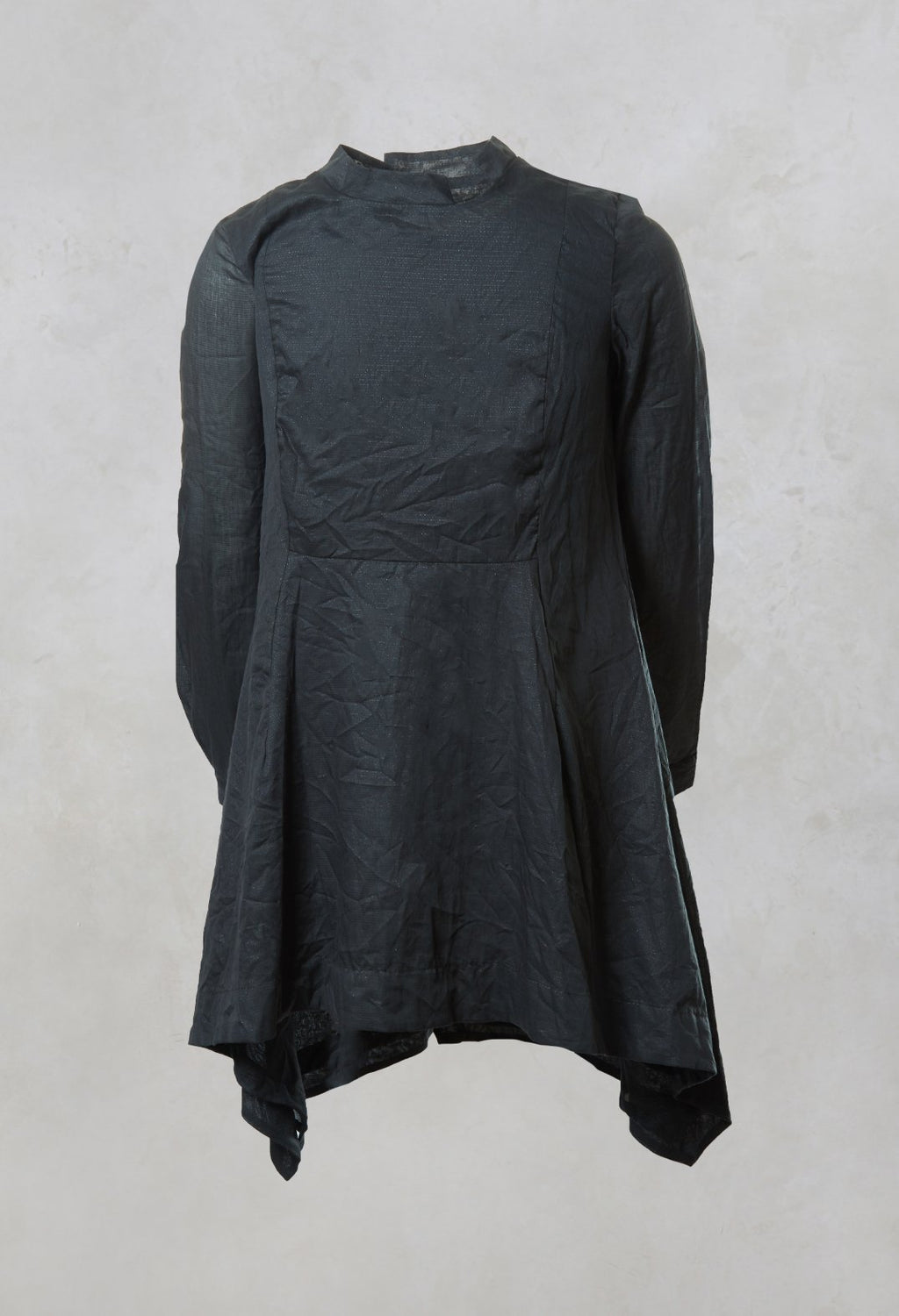 Yperite Shirt in Carbon