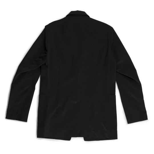 Polished Cotton Jacket