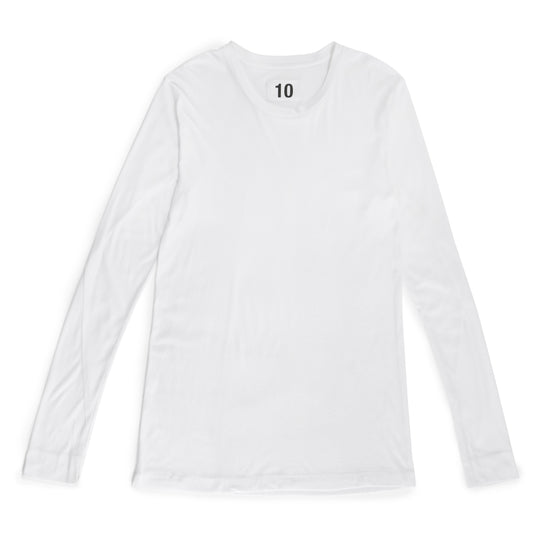 Twist Long Sleeve Tee