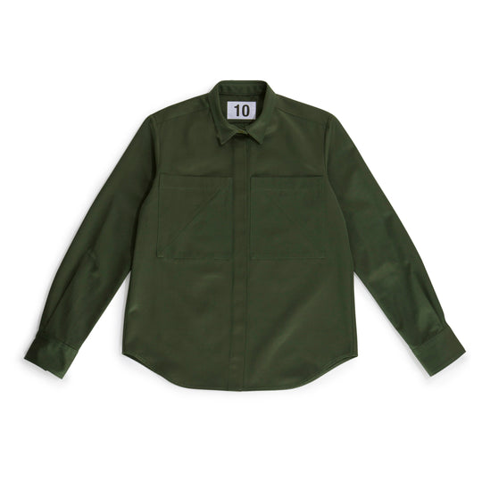 Army Fitted shirt