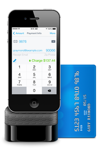 credit card reader for iphone and ipad audiojack - Credit Card Swiper For Ipad