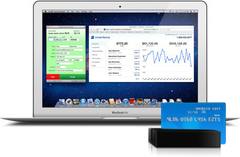 Credit Card Reader for Mac