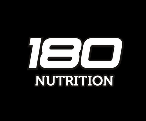 EP 9 - 180 Nutrition