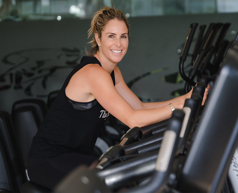 EP 5 - Candice Warner, Australian Iron Woman