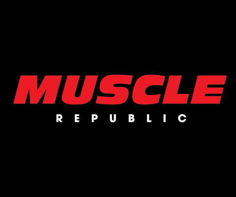 EP 1 - Muscle Republic