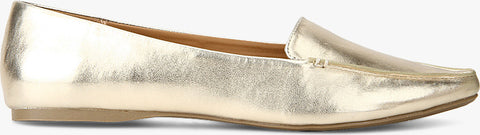 Eowille Lifestyle Shoes - Golden Metallic - Ovolo Karachi