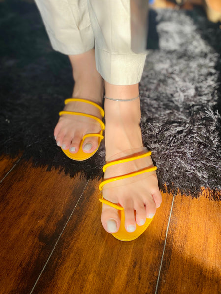 Lolly Flats