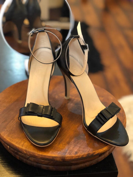 Tarnish Sandals - Ovolo Karachi