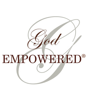 God Empowered® Logo