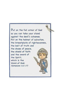 Children: A to Z Bible CD and Cards COMBO
