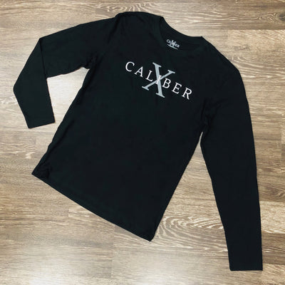 Caliber X Signature Long Sleeve Shirt
