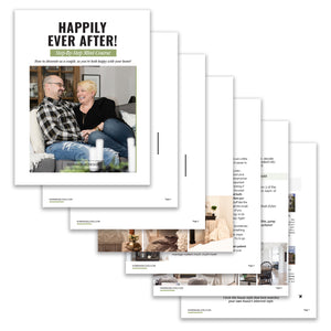Happily Ever After (PDF Mini-Course)