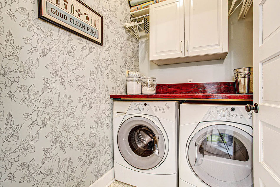 Laundry Room Design Ideas For An Instant Refresh