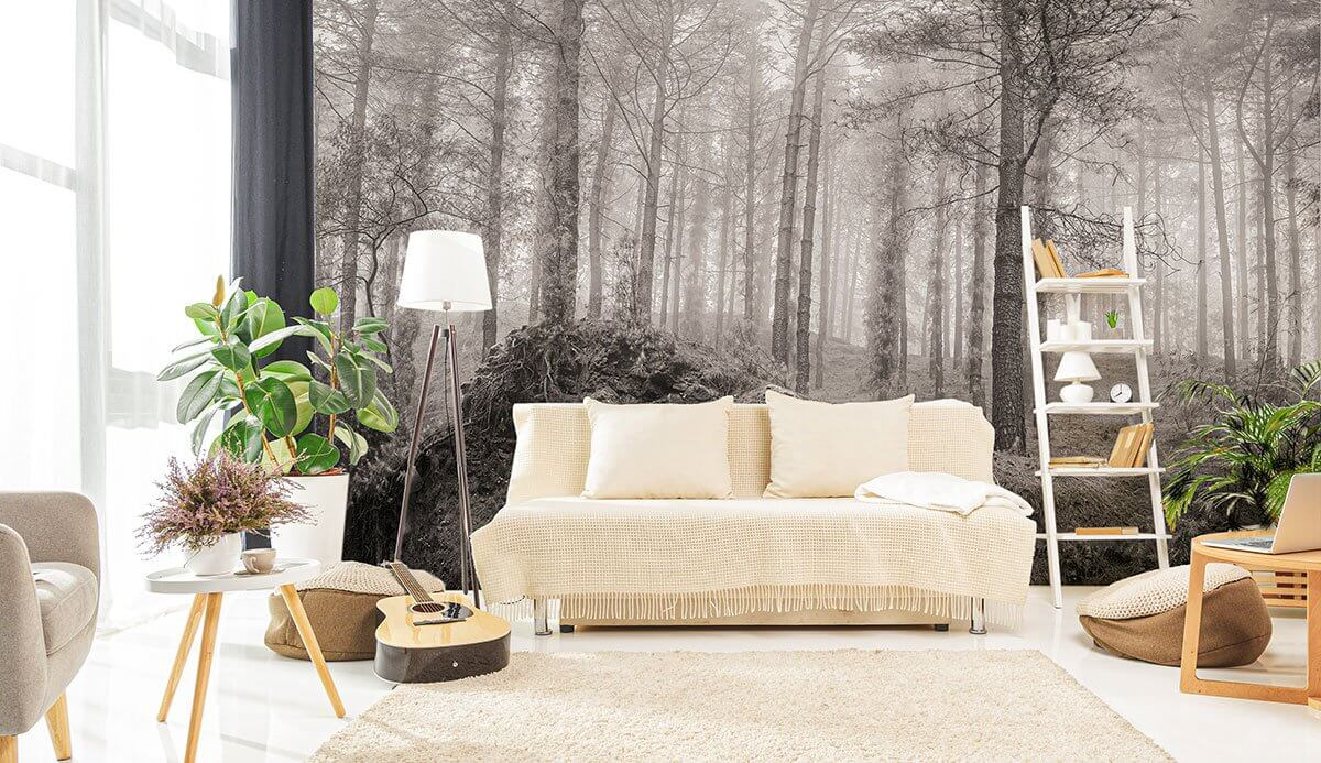 Decor Getting Outdated? Time To Go Bold With Wall Murals!