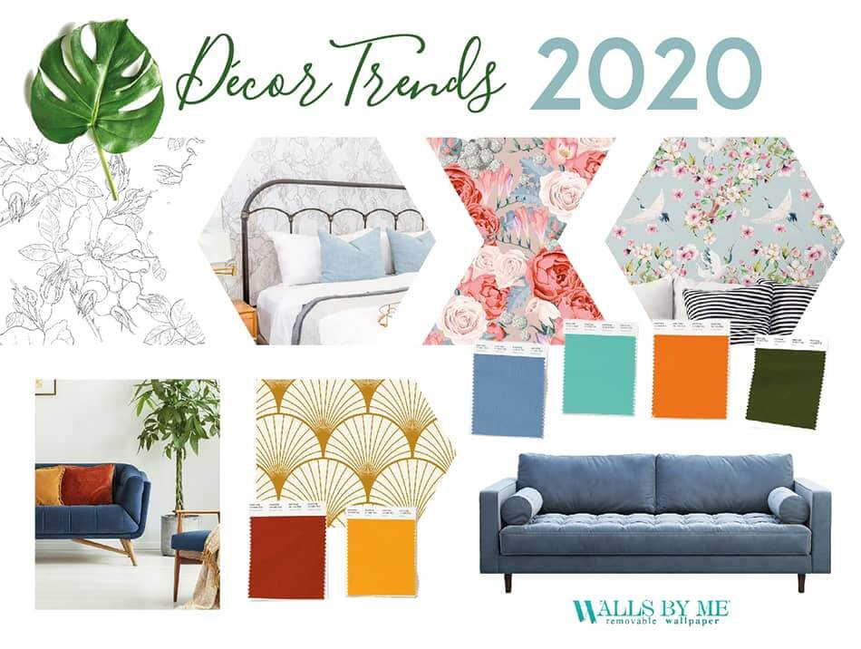What Are The Décor Trends For 2020?
