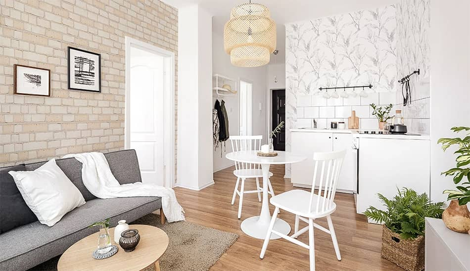 Stay On-Trend While You Rent: 5 Smart Decor Tricks For Tenants