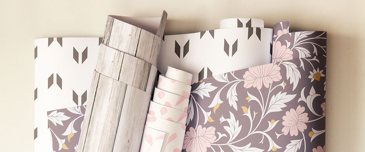 layers of fresh removable wallpaper for sale