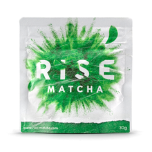 Load image into Gallery viewer, Your Rise Matcha - Rise Matcha