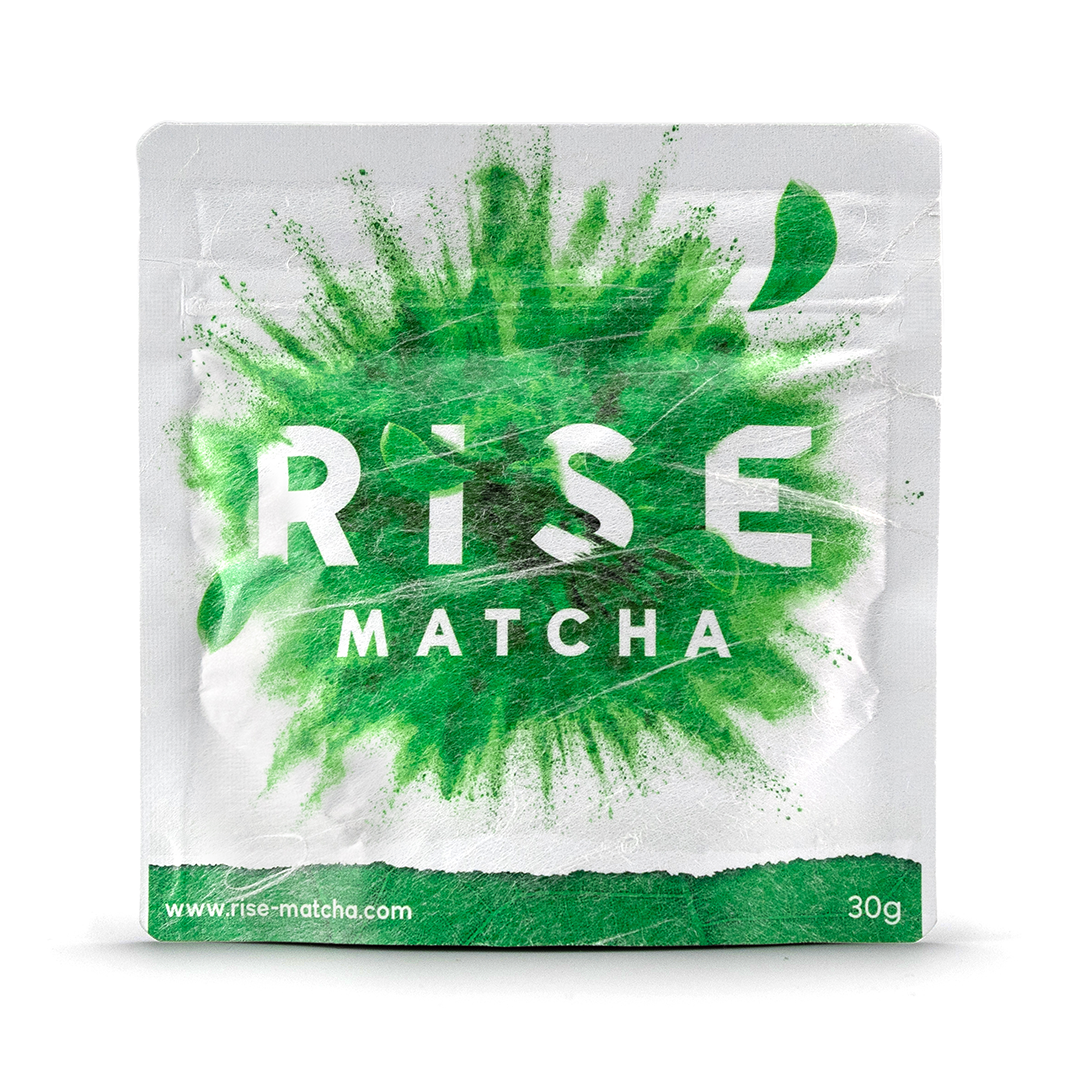 Your Rise Matcha
