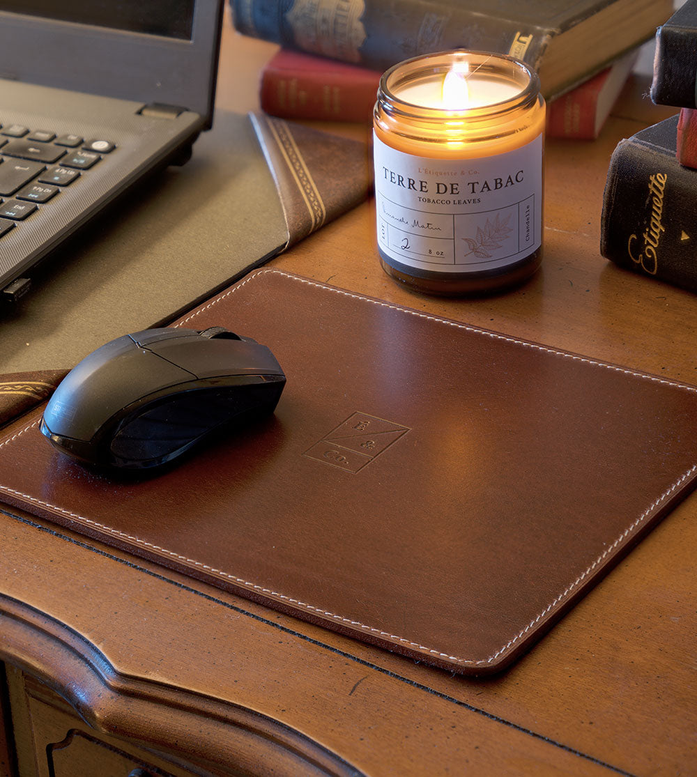 The Maximilian Mouse Pad