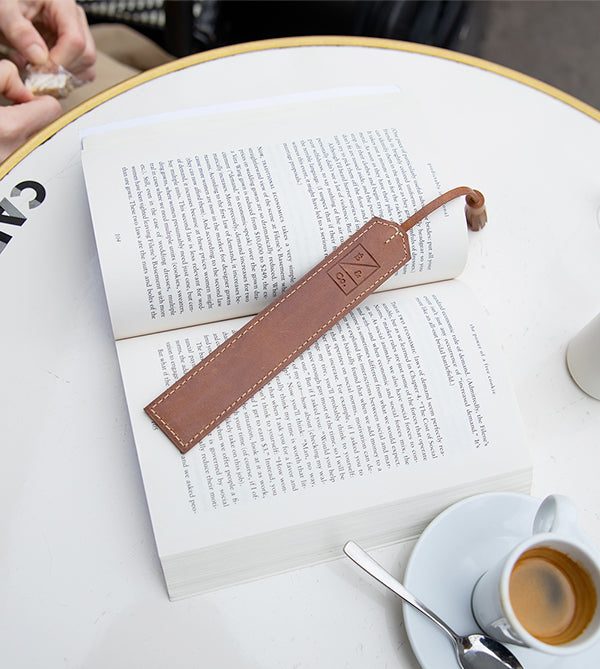 The Oxford Bookmark