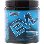 EVLution Nutrition, ENGN Pre-Workout, Green Apple, 8.5 oz (240 g)