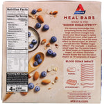 Atkins, Meal Bar, Vanilla Pecan Crisp Bar, 5 Bars, 1.69 oz (48 g) Each