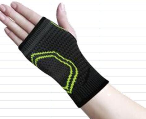 Sample Cost of Wrist Support Sleeves (Pair) 1 Piece / Case