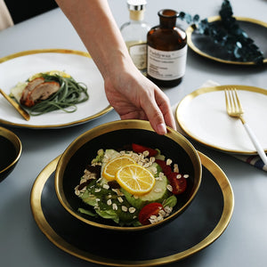 Elemental™ - Dinnerware Set