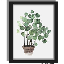 Load image into Gallery viewer, Plant Life Canvas