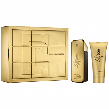 1 Million EDT 100ML, Shower Gel 100ML